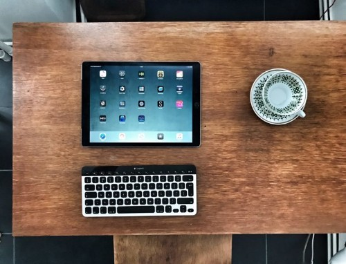 All the keyboard shortcuts you'll ever need for Safari on iPad