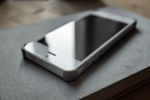 Minimalist iPhone protectors don't cut corners — they cover them