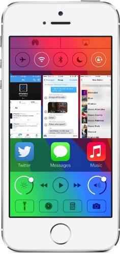 Auxo 2 Takes Multitasking In iOS 7 To The Next Level For Jailbreakers
