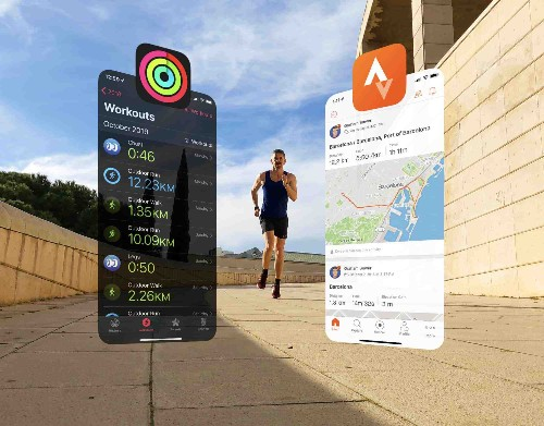 Strava import lets you sync workouts from Apple Health app, but it's flawed
