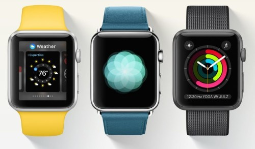 Apple developing micro-LED panels for future Apple Watch