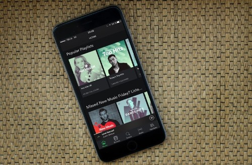 Apple Music is somehow helping Spotify grow