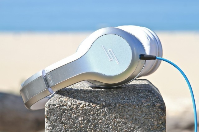 SMS Street By 50 ANC Noise-Canceling Headphones: Smooth, In Every Conceivable Way [Review]