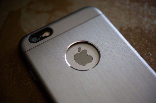 Aluminum case wraps your iPhone in Apple-worthy armor
