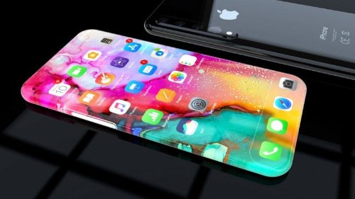 Crazy beautiful iPhone 11 concept ditches buttons for more screen