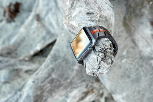 Hands-on with Juuk's aluminum Vitero band for Apple Watch Series 4 [Unboxing]