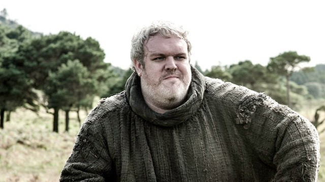 Why Yo when you could Hodor?