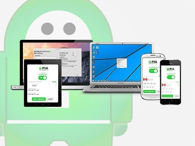Use a virtual private network for real peace of mind [Deals]