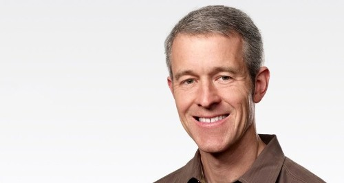 Jeff Williams might be Apple's next Tim Cook
