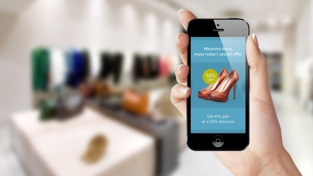 Why Aren't People Freaking Out About iBeacon?