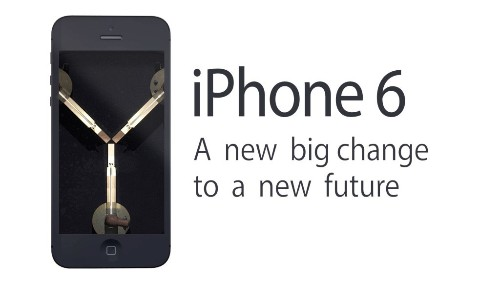 What If The iPhone 6 Was Inspired By Back To The Future?