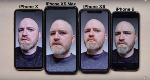 Beautygate: Apple might 'fix' iPhone XS selfie camera