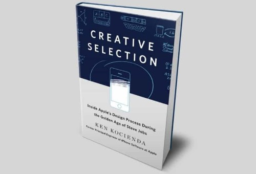 Creative Selection reveals Apple's creation process from an insider