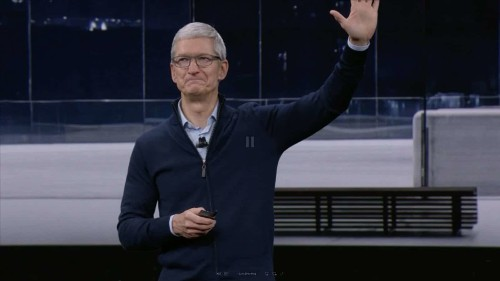 Here's what we can expect from next month's Apple event (maybe)