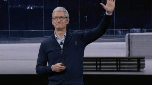 Apple joins other tech giants opposing proposed anti-encryption law