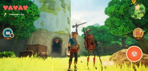 Sail off to light hack-and-slash fun with Oceanhorn 2 [Review]