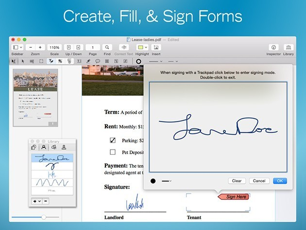 Take the padlock off your PDFs with 50% off PDFPen 7 [Deals]
