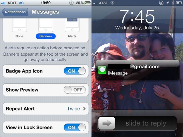 Mastering iMessages On Your iPhone: Keep Those Darn Things Private [iOS Tips]