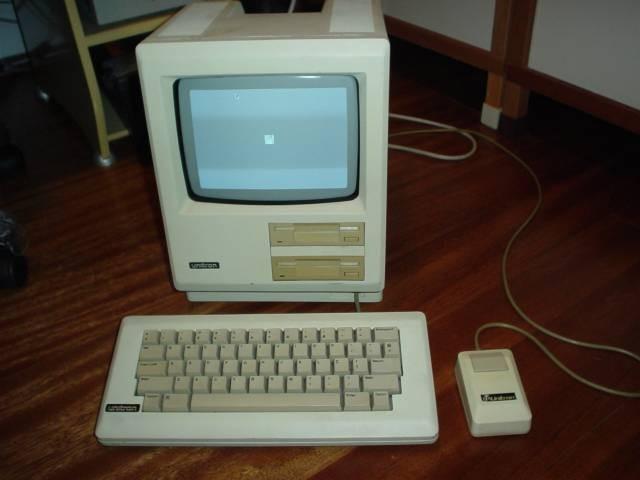 Meet the Unitron Mac 512 – the World's First Macintosh Clone