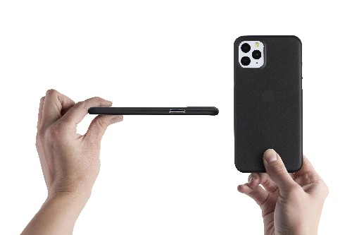 Totallee's new thin iPhone cases cover your new iPhone 11, 11 Pro or 11 Pro Max
