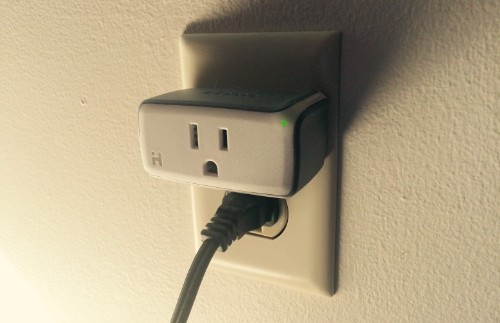 SmartPlug turns your home into a modern-day Clapper