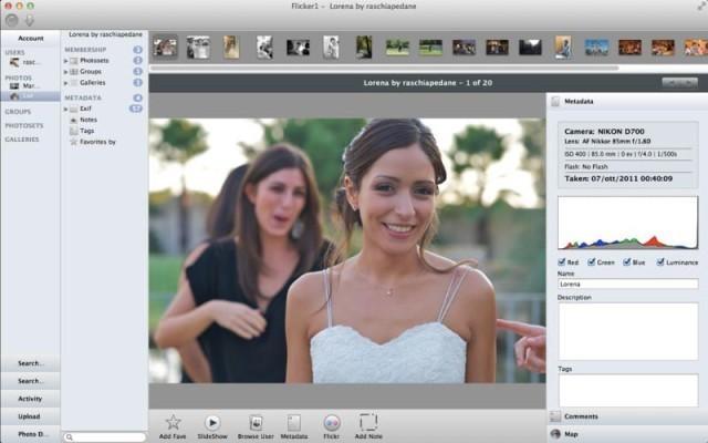 F-Stop, The Best Flickr Bulk Uploader For The Mac