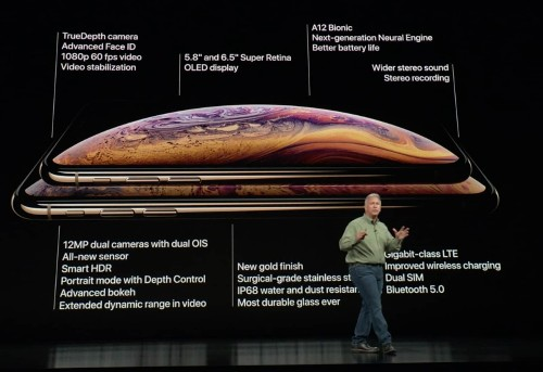 Why T-Mobile and Sprint customers should get a 2018 iPhone