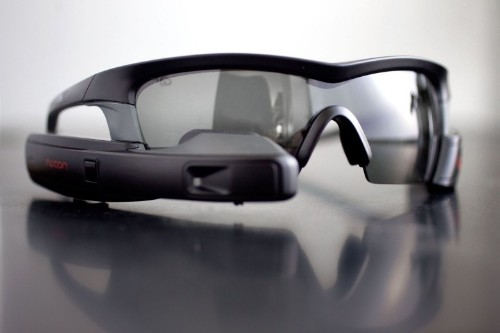 Smart sport glasses want to be Apple Watch for your head