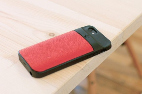 iXtra case brings more storage and battery life to iPhone