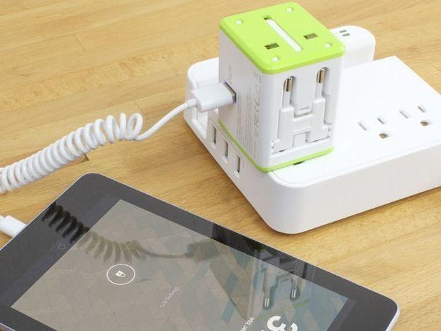 Hot deals on Smart Travel Router, BT Feather Buds, NetSpot Pro, BT Shower Speaker [Deals]