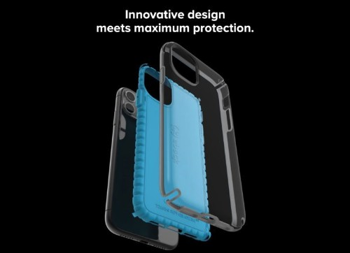 Speck's new iPhone cases will give your precious handset its own airbag