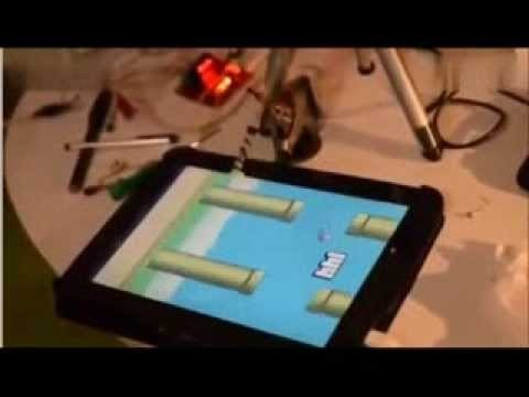 Watch This Chinese Robot Beat Flappy Bird Once And For All [Video]