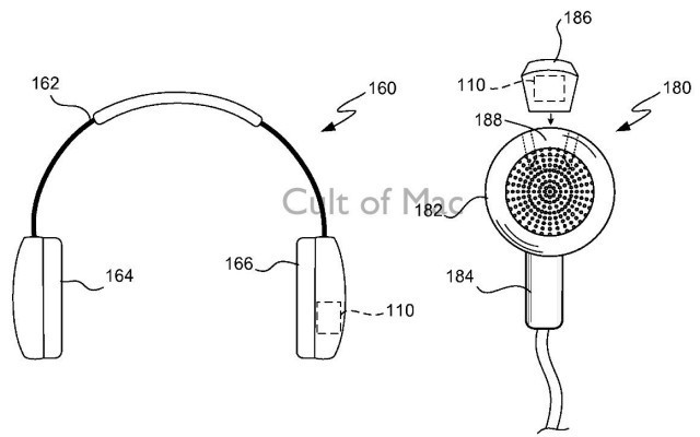 Future Apple Earphones Could Track Your Health [Patent]