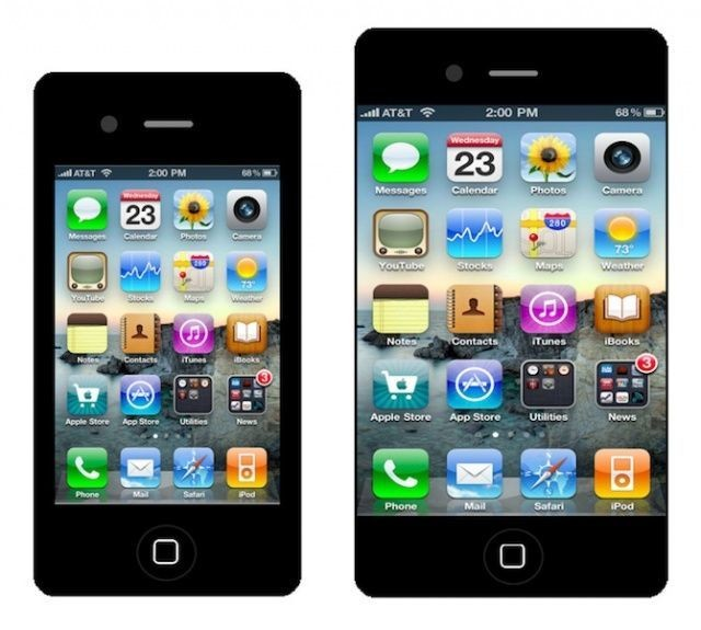 Apple Will Make A Phablet In 2014, And It Will Be The iPhone 6 [Analyst]