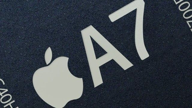 Apple's 2.0 GHz A8 processor will leave the A7 in the dust