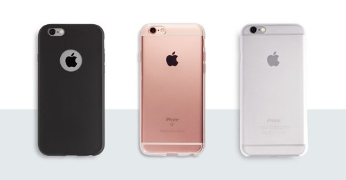 The super-thin iPhone cases you've been waiting for are here