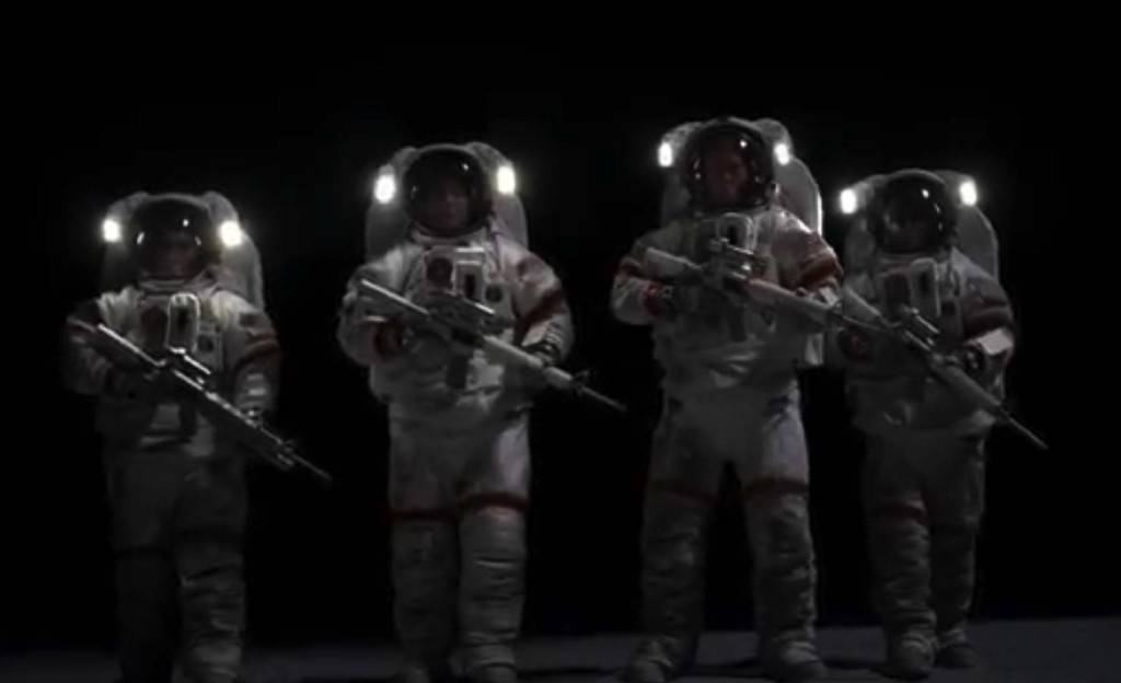Tensions ramp up in trailer for season 2 of For All Mankind | Cult of Mac