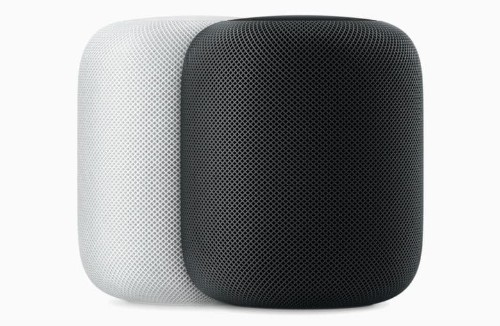HomePod lands in Japan and Taiwan