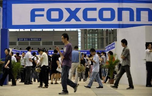 Coronavirus will hit iPhone-maker Foxconn hard in 2020 | Cult of Mac