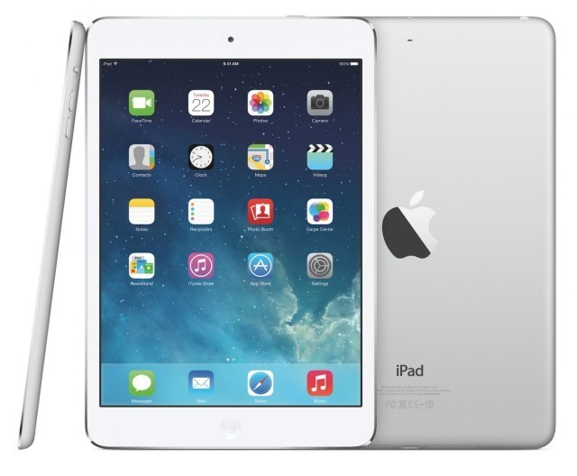 T-Mobile Will Offer iPad Air And Retina iPad Mini For $0 Down