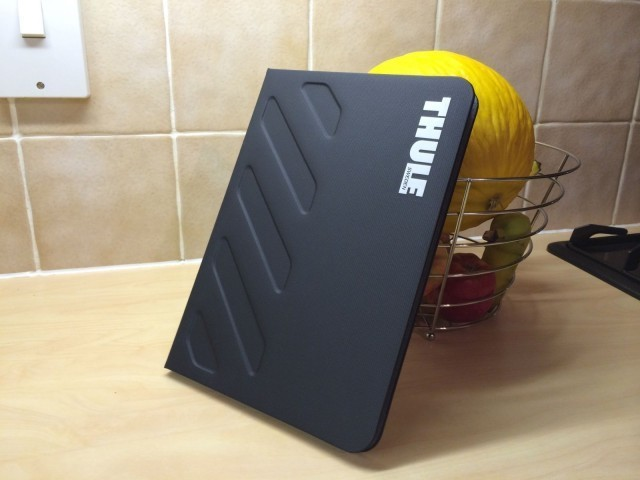 Thule's New iPad Air Case Is Tough & Protective But Still Super Slim [Review]