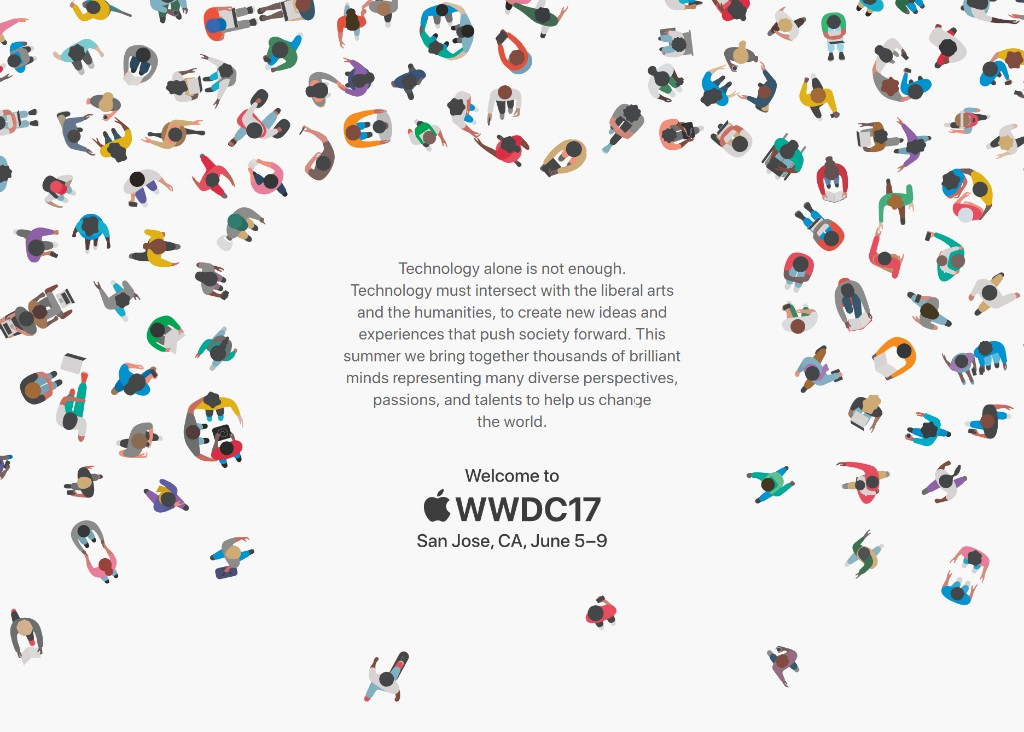 WWDC 2017 kicks off June 5 at San Jos's McEnery Convention Center