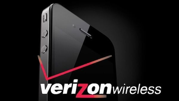 Verizon Will Sell The iPhone 5 Later This Month For $100 Off Regular Price [Rumor]