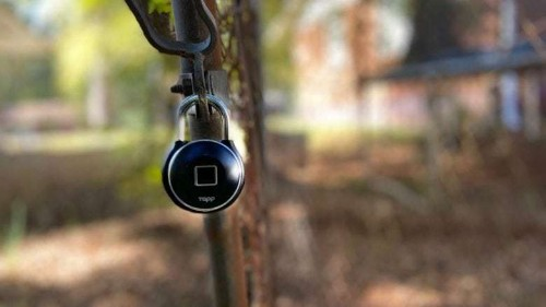 Tapplock One+ biometric padlock easily secures your valuables [Review]