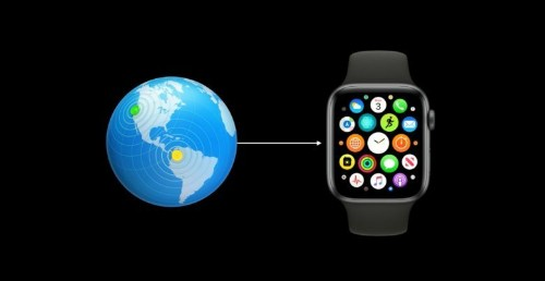 watchOS 6 brings over-the-air updates to Apple Watch