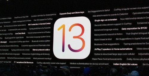 iOS 13 is out now, but here's why you might wait to install it