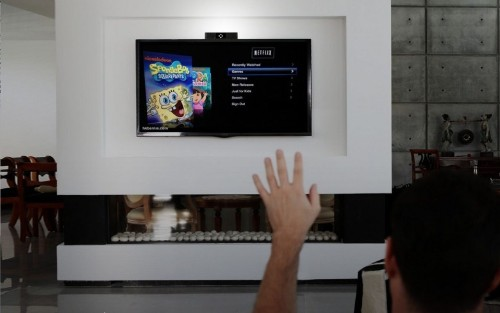 How to bring Kinect-like gesture control to your Apple TV
