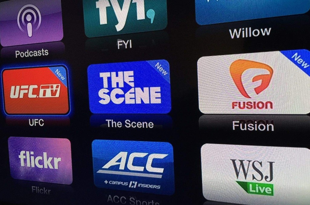 Apple TV gets four new channels and YouTube redesign | Cult of Mac