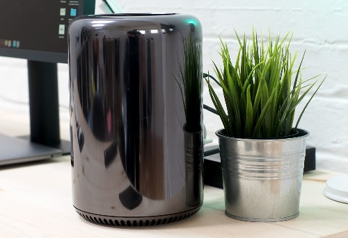 Want a new Mac Pro? Sell your old machine for upgrade cash!