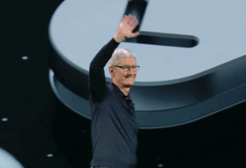 Yes, Tim Cook does read your 'Dear Tim' emails